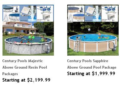 Costco Pools Big Lots Swimming Pools More