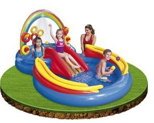 Inflatable Pools For Kids Big Lots Swimming Pools More