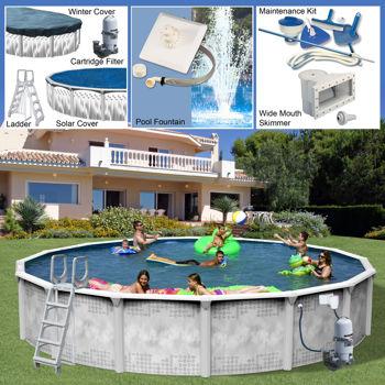 Costco Pools | Big Lots Swimming Pools & More